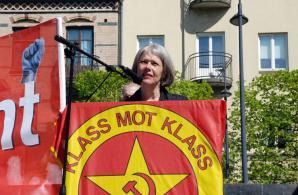 Eleonora Preston talar i Helsingborg