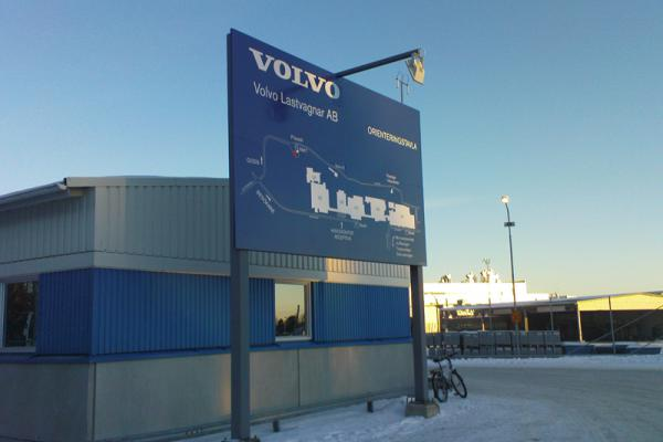 Volvo Umeå