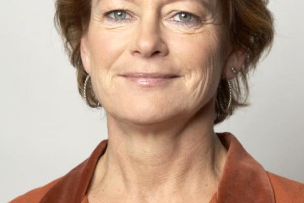 Lena Adelsohn Liljeroth