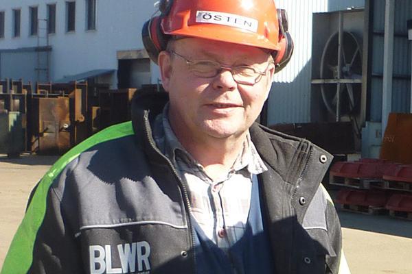 Östen Andersson