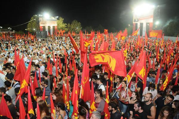 KNE-festival