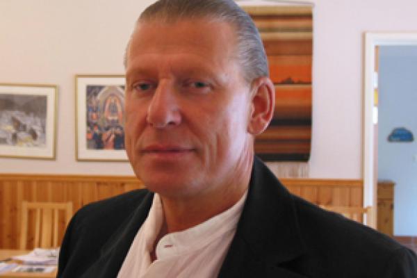 Curt Vang