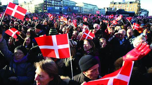 grattis på danska Grattis Danmark! | Kommunistiska Partiet grattis på danska