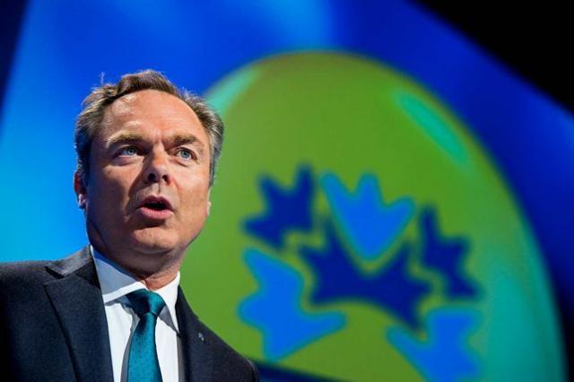 Jan Björklund är ett fiasko, hans försök att skylla från sig är rent pinsamma.