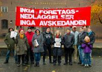 Torgmöte i Borås